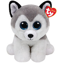 Buy Ty Buff Classic Beanie Soft Toy Online at johnlewis.com