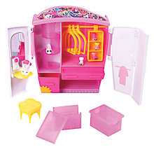 Buy Shopkins Style Wardrobe Set Online at johnlewis.com
