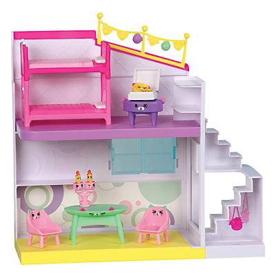 Shopkins Happy Home Party Studio