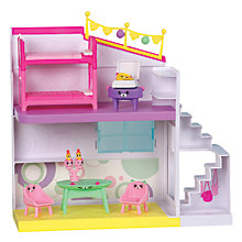 Buy Shopkins Happy Home Party Studio Online at johnlewis.com