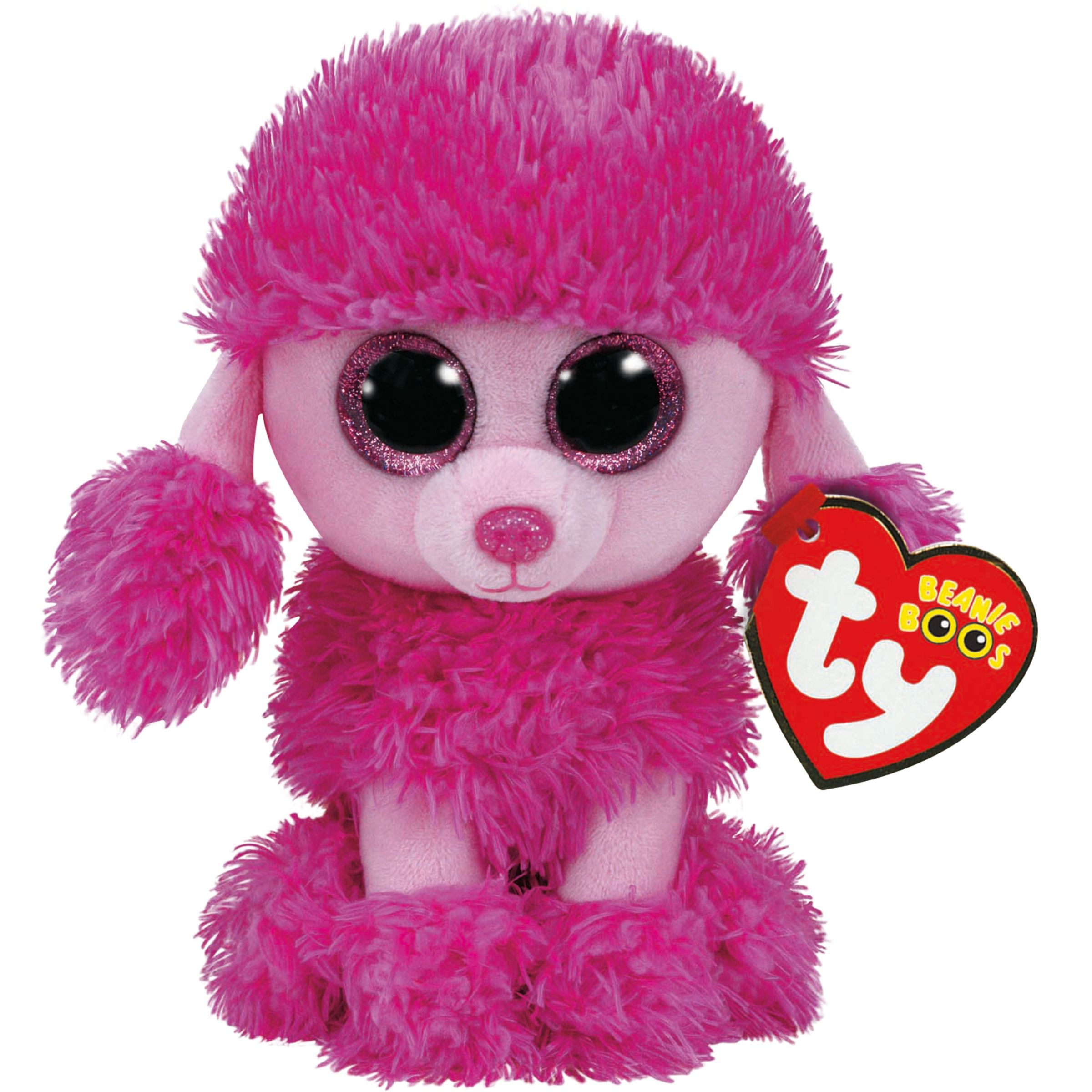 Ty Ty Patsey Beanie Boo Soft Toy