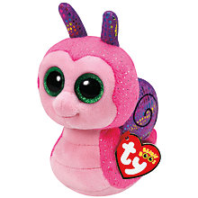 Buy Ty Scooter Beanie Boo Soft Toy Online at johnlewis.com