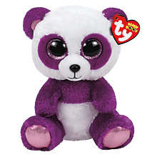 Buy Ty Boom Boom Boo Buddy Soft Toy Online at johnlewis.com