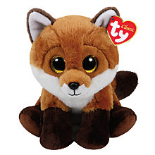 Buy Ty Fay Classic Beanie Soft Toy Online at johnlewis.com
