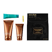 Buy Decléor Men Grooming Party Skincare Gift Set Online at johnlewis.com