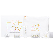 Buy Eve Lom The Radiant Ritual Skincare Gift Set Online at johnlewis.com