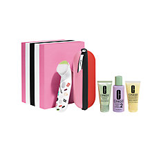 Buy Clinique Sweet Sonic Skincare Gift Set Online at johnlewis.com