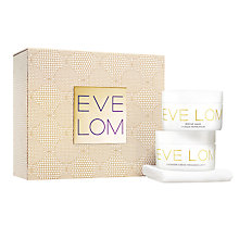 Buy Eve Lom The Rescue Ritual Skincare Gift Set Online at johnlewis.com