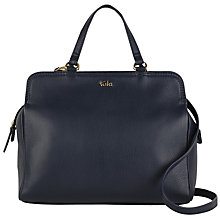 Buy Tula Nappa Originals Multi Grab Bag, Navy Online at johnlewis.com