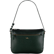 Buy Tula Rye Leather Shoulder Bag Online at johnlewis.com