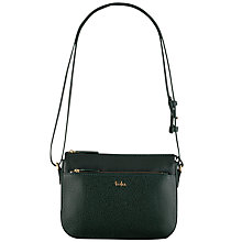 Buy Tula Rye Leather Across Body Bag Online at johnlewis.com