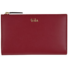 Buy Tula Bella Leather Zip Wallet Online at johnlewis.com