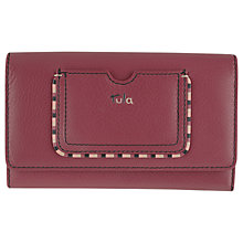 Buy Tula Mallory Leather Matinée Purse Online at johnlewis.com