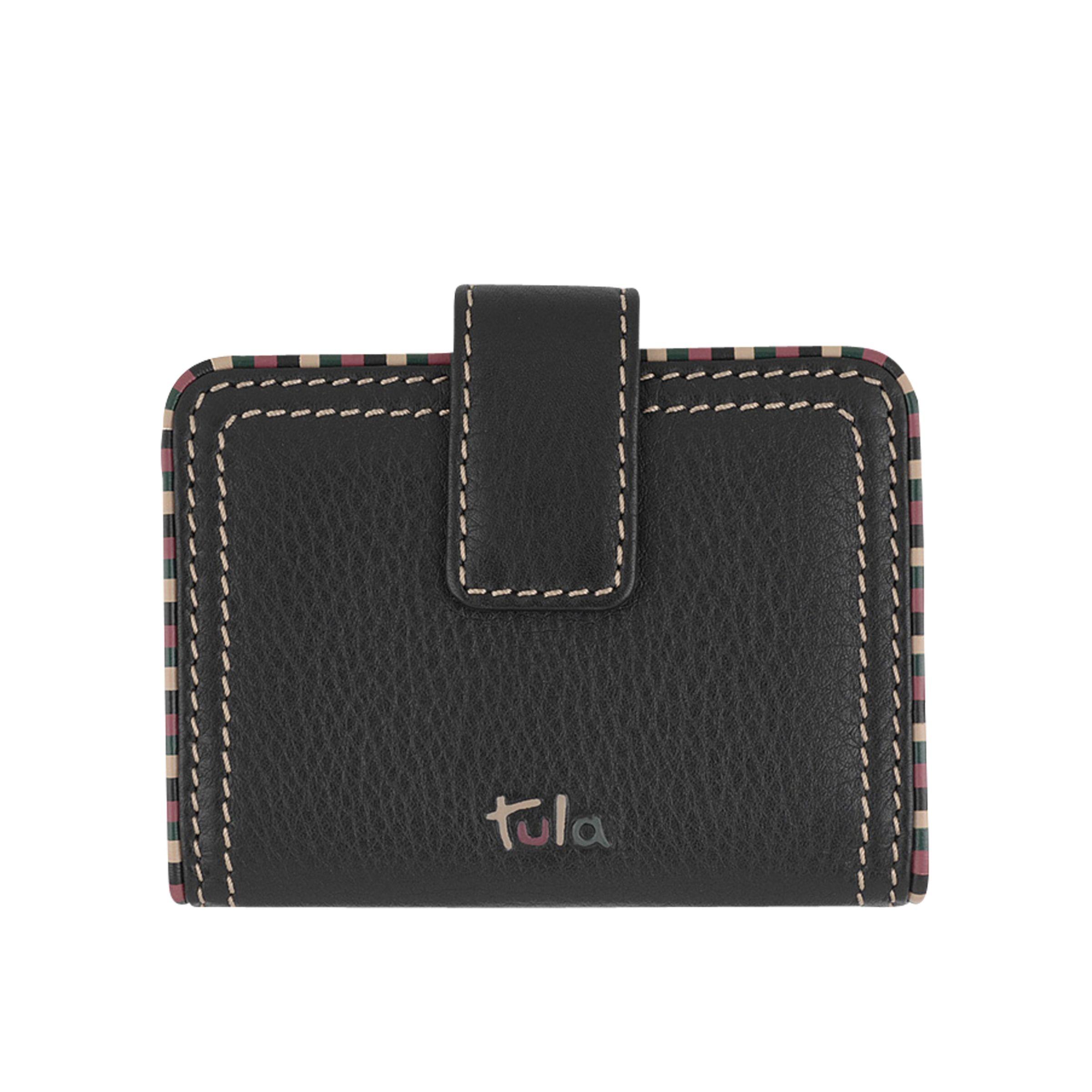 Tula Tula Mallory Leather Card Holder