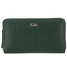 Buy Tula Rye Originals Leather Matinée Purse Online at johnlewis.com