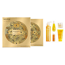Buy Decléor Merry Oils Skincare Gift Set Online at johnlewis.com