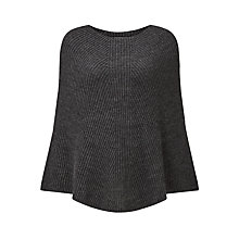 Buy Phase Eight Eleanor Poncho Online at johnlewis.com