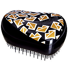 Buy Tangle Teezer Compact Syler Markus Lupfer Hair Brush Online at johnlewis.com