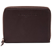 Buy Liebeskind Conny R Vintage Leather Wallet Online at johnlewis.com