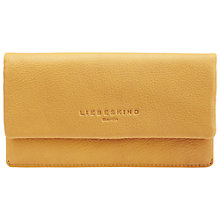 Buy Liebeskind Slam R Leather Wallet Online at johnlewis.com