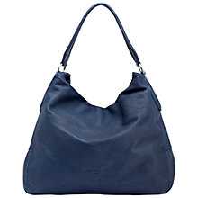 Buy Liebeskind Yokohama Vintage Leather Hobo Bag Online at johnlewis.com