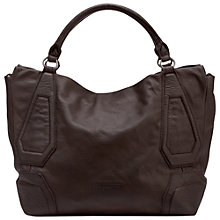 Buy Liebeskind Kobe Vintage Leather Tote Bag Online at johnlewis.com