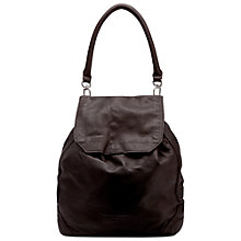 Buy Liebeskind Sakai Vintage Leather Backpack Online at johnlewis.com