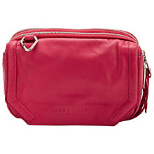 Buy Liebeskind Maike E Vintage Leather Small Across Body Bag Online at johnlewis.com