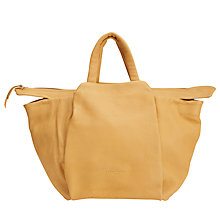 Buy Liebeskind Nodafloate Leather Tote Bag Online at johnlewis.com