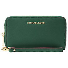 Buy MICHAEL Michael Kors Jet Set Travel iPhone 6 Case Online at johnlewis.com