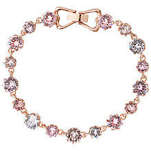Buy Ted Baker Chaley Crystal Crown Bracelet Online at johnlewis.com