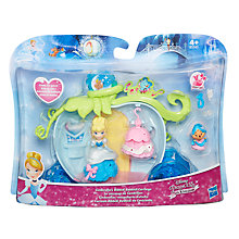 Buy Disney Princess Cinderella's Bibbidi Bobbidi Carriage Online at johnlewis.com