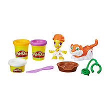 Buy Play-Doh Town Veterinarian Online at johnlewis.com