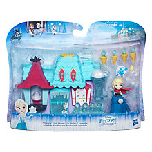 Buy Disney Frozen Arendelle Treat Shoppe Online at johnlewis.com