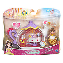 Buy Disney Princess Belle's Enchanted Dining Room Online at johnlewis.com