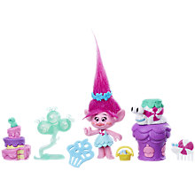 Buy DreamWorks Trolls Poppy's Party Story Pack Online at johnlewis.com
