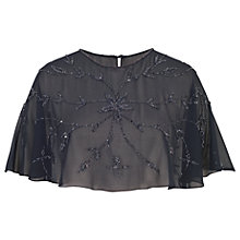 Buy Chesca Beaded Cape Online at johnlewis.com