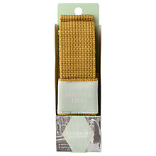 Buy Manuka Life Yoga Mat Carrying Strap, Gold Online at johnlewis.com