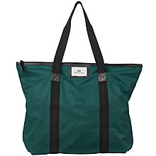 Buy Et DAY Birger et Mikkelsen Gweneth East / West Tote Bag Online at johnlewis.com