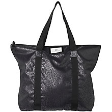 Buy Et DAY Birger et Mikkelsen Gweneth Tote Bag, Black Online at johnlewis.com