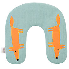Buy Scion Mr Fox Neckwarmer Online at johnlewis.com