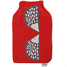 Buy Scion Spike Hot Water Bottle Online at johnlewis.com
