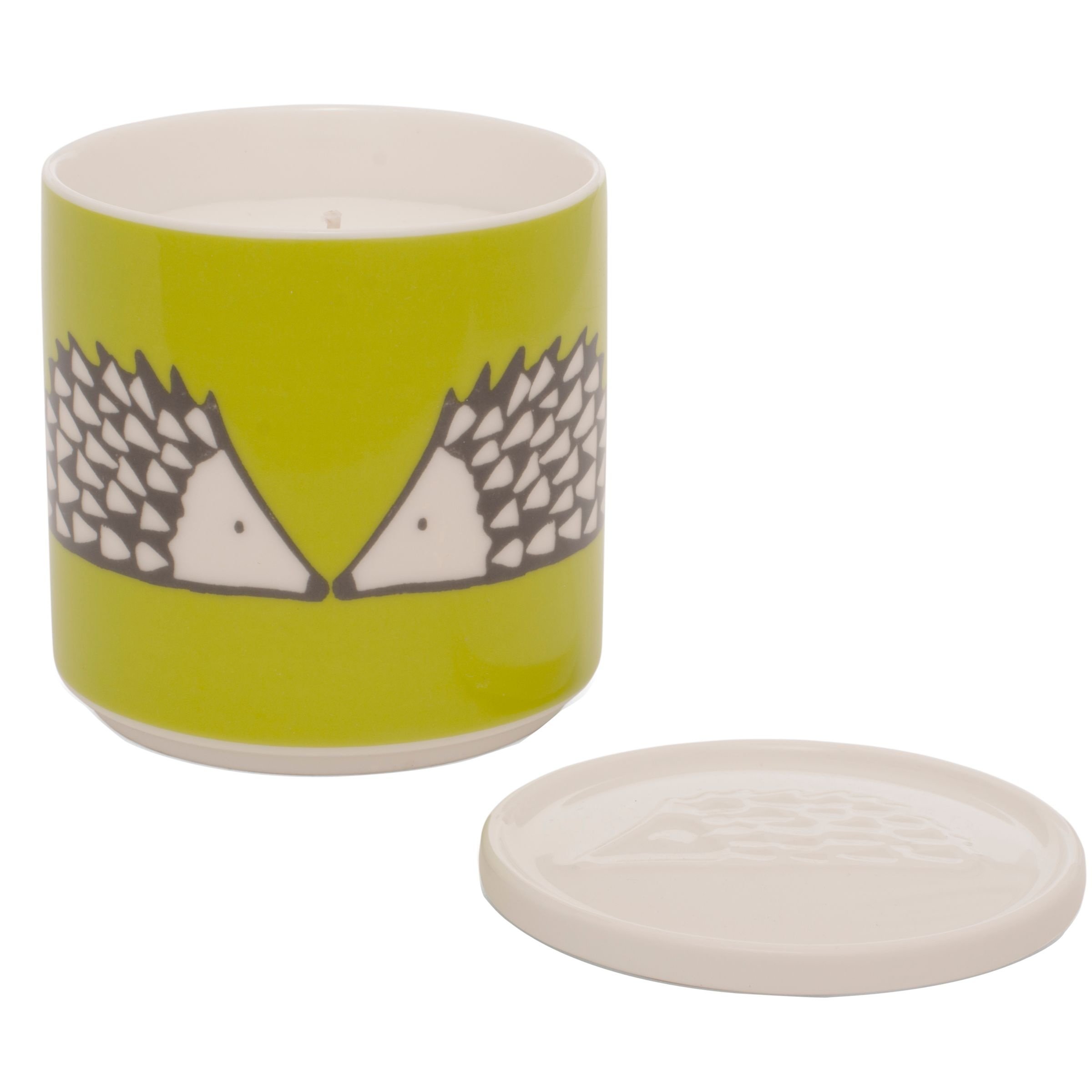 Scion Scion Spike Large Candle With Lid