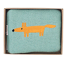 Buy Scion Mr Fox Handwarmer Online at johnlewis.com