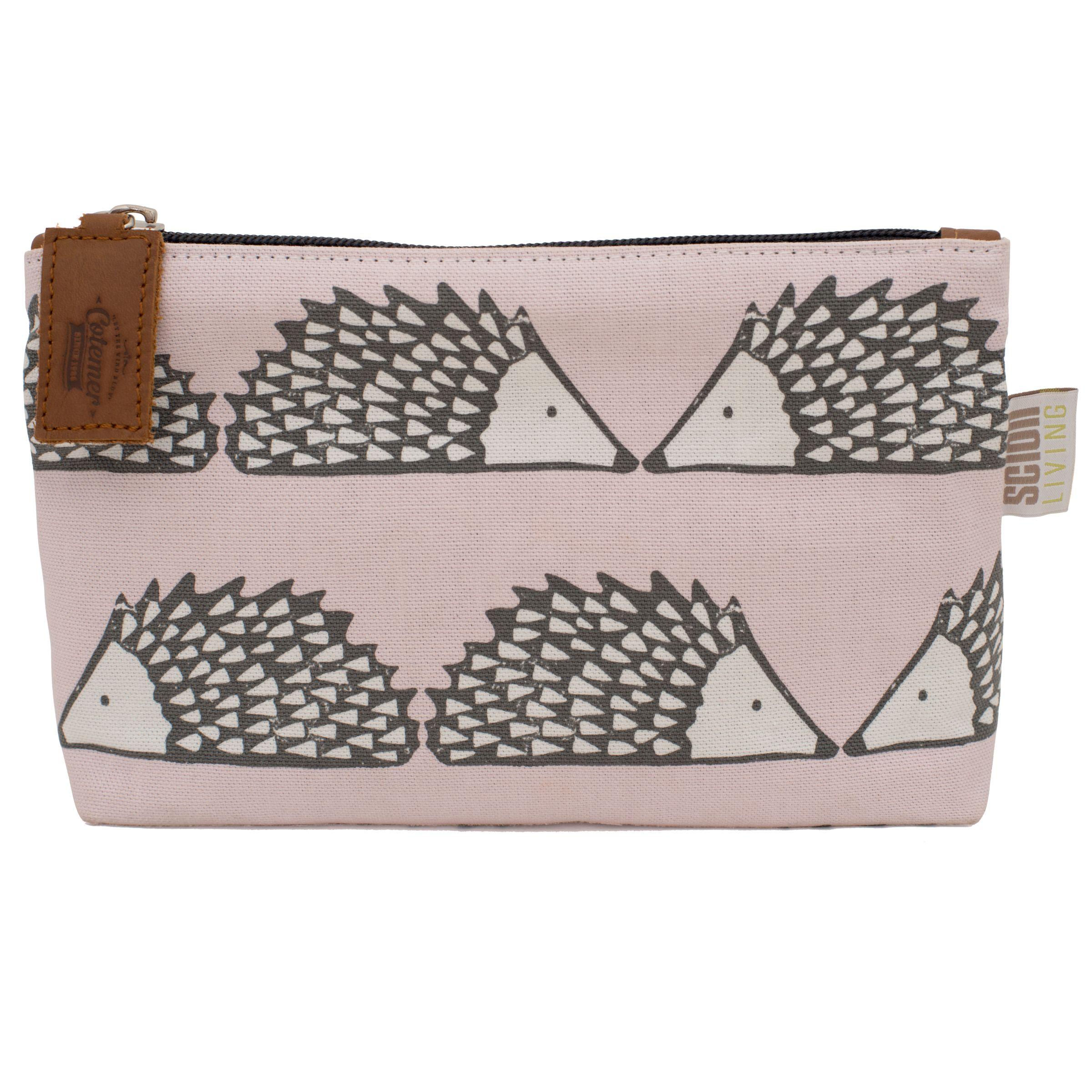 Scion Scion Spike Small Wash Bag
