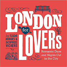 Buy London For Lovers Online at johnlewis.com