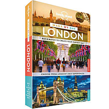 Buy Lonely Planet Make My Day London Online at johnlewis.com