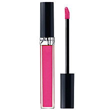 Buy Dior Rouge Brilliant Lip Gloss Online at johnlewis.com