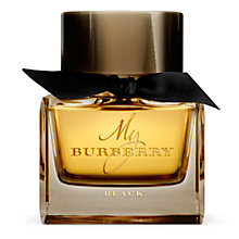 Buy Burberry My Burberry Black Eau de Parfum Online at johnlewis.com