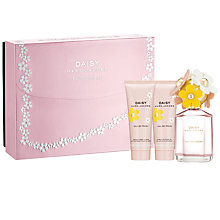 Buy Marc Jacobs Daisy Eau So Fresh 50ml Eau de Toilette Fragrance Gift Set Online at johnlewis.com